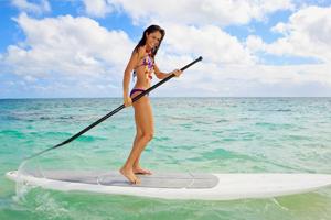 Paddle Board Rentals Ikes Parasail Gulf Shores Orange Beach